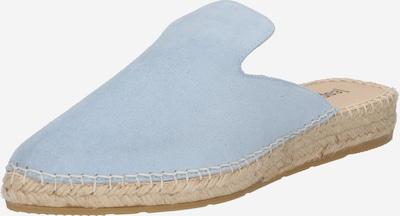 espadrij l´originale Pantofle 'Marrakesh' - kouřově modrá, Produkt