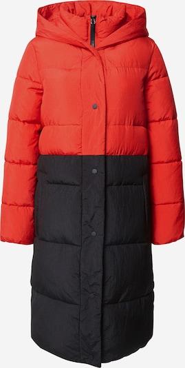 HUGO Mantel 'Fesalia-1' in rot / schwarz, Produktansicht