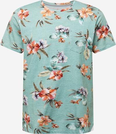 COLOURS & SONS T-shirt i jade / blandade färger, Produktvy