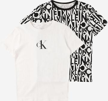 Calvin Klein Underwear Särk, värv valge