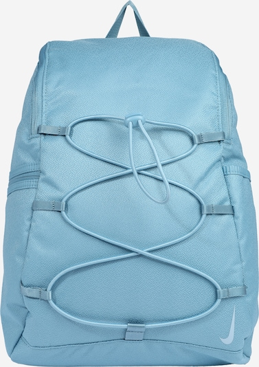 NIKE Sports backpack in Azure, Item view