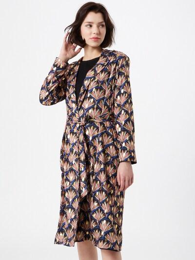 Palton de primăvară-toamnă Liebesglück pe mai multe culori, Vizualizare model