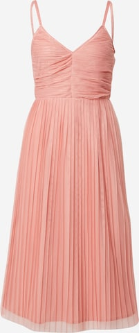 Maya Deluxe Φόρεμα κοκτέιλ 'ANAYA' σε ροζ