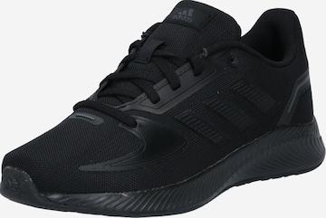 Chaussure de sport 'Runfalcon 2.0' ADIDAS PERFORMANCE en noir
