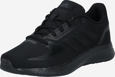 ADIDAS PERFORMANCE Schuh 'Runfalcon 2.0' in schwarz, Produktansicht