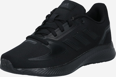 ADIDAS PERFORMANCE Sports shoe 'Runfalcon 2.0' in Black, Item view