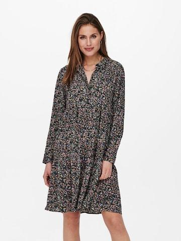 juoda JDY Palaidinės tipo suknelė 'Piper'