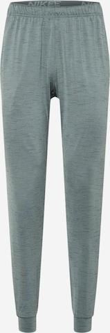 Pantalon de sport NIKE en gris