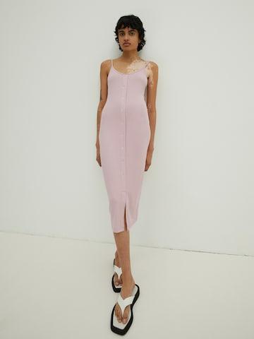 EDITED Φόρεμα 'Cian' σε λιλά