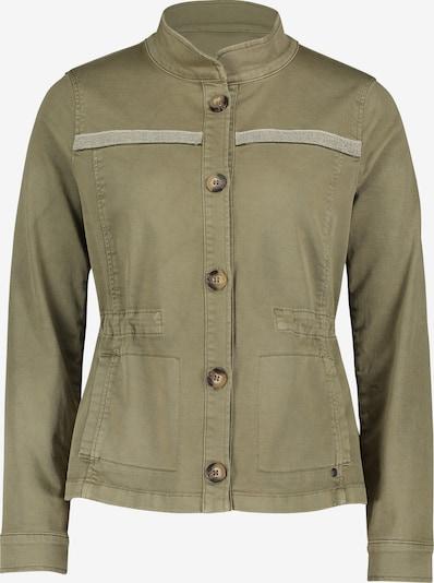 Betty & Co Jacke in grün, Produktansicht