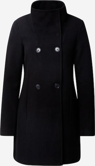 VERO MODA Mantel 'Classline' in schwarz, Produktansicht