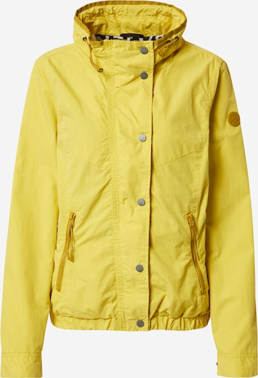 Q/S designed by Between-season jacket in Yellow, Item view