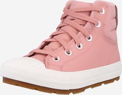 CONVERSE Sneakers 'CTAS BERKSHIRE HI' in de kleur Rosé / Wit, Productweergave