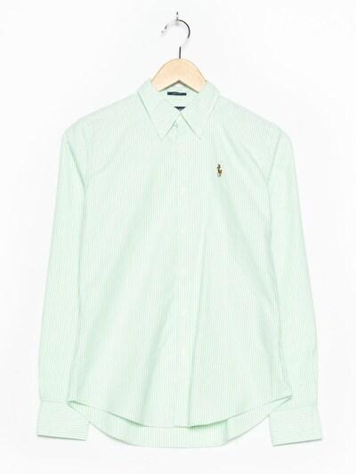 RALPH LAUREN Hemd in S in grün, Produktansicht