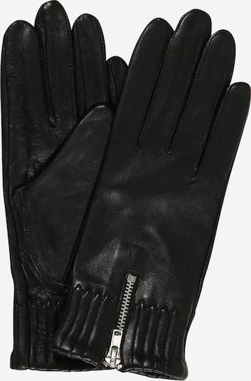 Pirštuotos pirštinės 'Dublin Touch' iš ROECKL , spalva - juoda, Prekių apžvalga