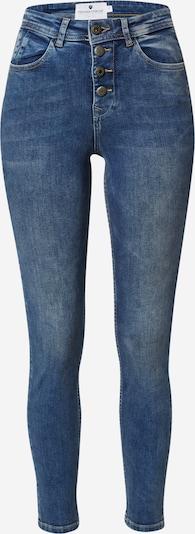 FREEMAN T. PORTER Džinsi 'Meryle', krāsa - zils džinss, Preces skats