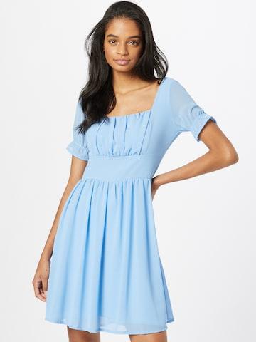 WAL G. Nyári ruhák 'HATTIE' - kék