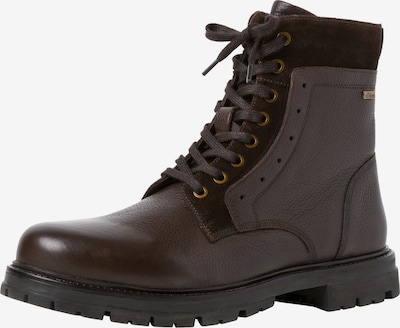 s.Oliver Lace-Up Boots in Brown, Item view