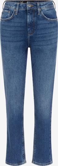 Y.A.S Jeans 'Zeo' in blue denim, Produktansicht