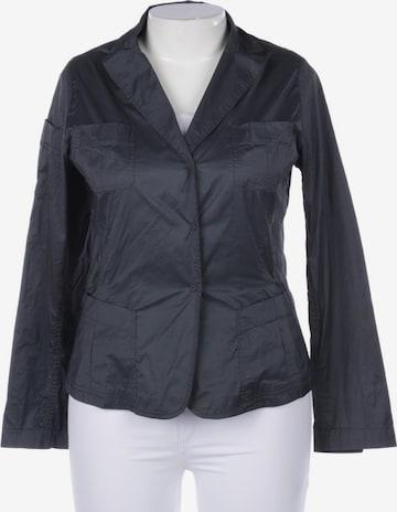 Uli Schneider Jacket & Coat in XL in Blue