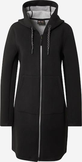 G.I.G.A. DX by killtec Athletic Fleece Jacket in Black, Item view