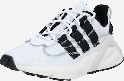 ADIDAS ORIGINALS Sneaker 'Lxcon' in schwarz / weiß, Produktansicht