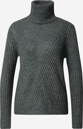 ONLY Pullover 'Vivia' in graumeliert, Produktansicht