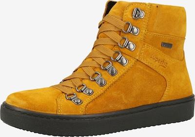 SUPERFIT Stiefel in gelb, Produktansicht