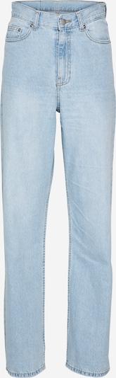 Dr. Denim Jean 'Echo' en bleu clair, Vue avec produit