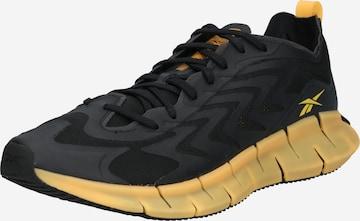 Reebok Classics Sneaker 'Zig Kinetica 21' in Schwarz