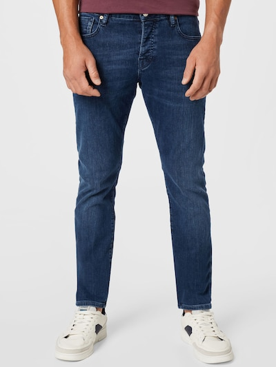 SCOTCH & SODA Jeans 'Ralston' in Dark blue, View model
