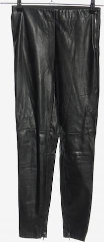 Bershka Pants in M in Black