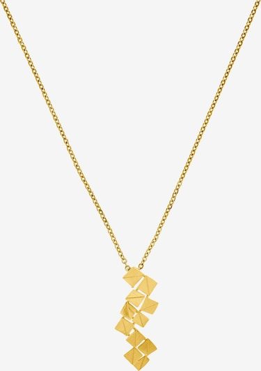 Heideman Kette 'Partis' in gold, Produktansicht