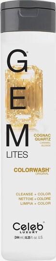 Celeb Luxury Shampoo 'Quartz Colorwash' in braun, Produktansicht