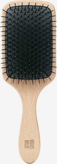 Marlies Möller Bürste 'Hair & Scalp Massage Brush' in beige, Produktansicht