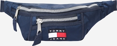 Tommy Jeans Fanny Pack in Navy / Red / White, Item view