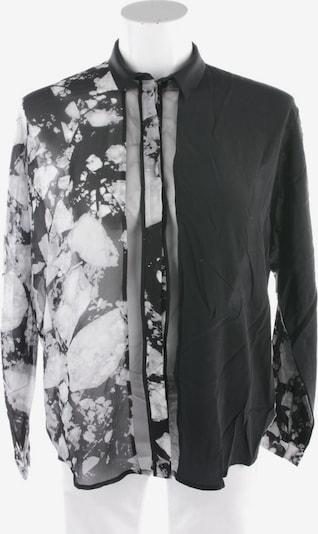 lala BERLIN Bluse / Tunika in XS in grau, Produktansicht