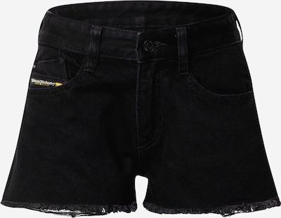 DIESEL Jeans in de kleur Black denim, Productweergave