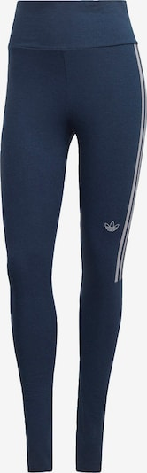 Leggings ' Fakten Leggings ' ADIDAS ORIGINALS di colore blu, Visualizzazione prodotti