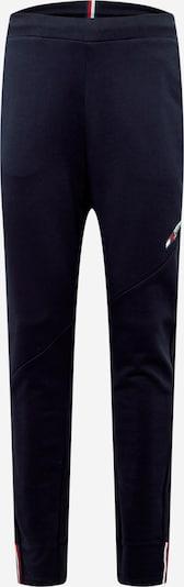 Sportinės kelnės iš Tommy Sport, spalva – tamsiai mėlyna / raudona / balta, Prekių apžvalga