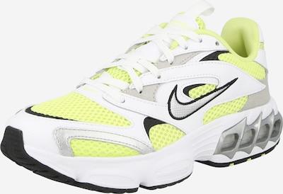 Sneaker low 'Zoom Air Fire' Nike Sportswear pe galben / gri / alb, Vizualizare produs