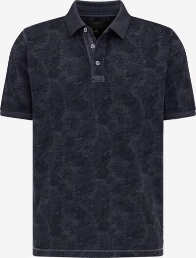 FYNCH-HATTON Poloshirt in blau, Produktansicht