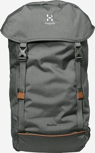 Haglöfs Plecak sportowy 'ShoSho' w kolorze zielonym, Podgląd produktu