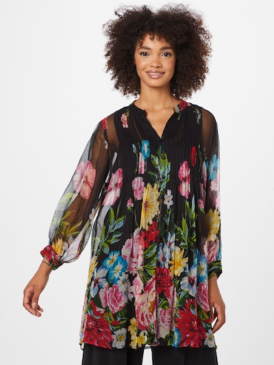 Bluză 'BROCANTE' Derhy pe mai multe culori / negru, Vizualizare model
