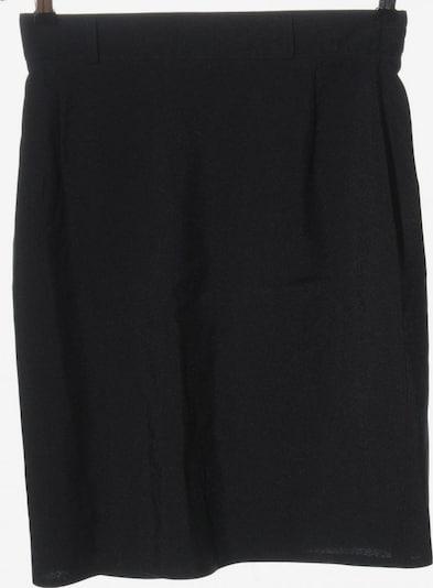 VIVIEN CARON High Waist Rock in M in schwarz, Produktansicht