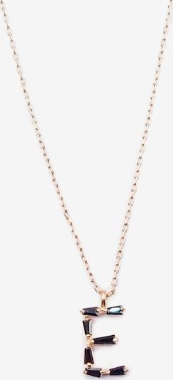 Arion Jewelry Ketting in de kleur Goud, Productweergave