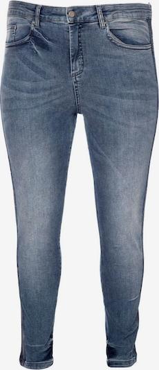 NO.1 by OX Jeans in blue denim, Produktansicht