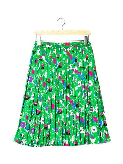 Basler Skirt in S/26 in Green, Item view