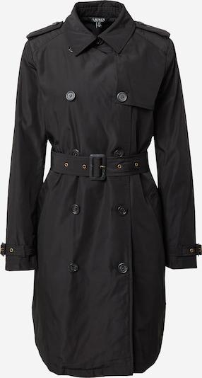 Lauren Ralph Lauren Преходно палто в черно, Преглед на продукта