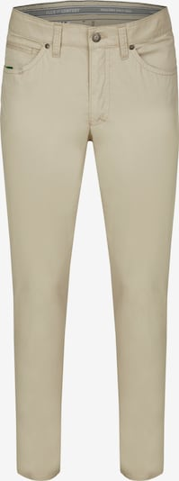 CLUB OF COMFORT HENRY-X5107 in beige: Frontalansicht